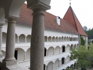 Tag des Denkmals - Renaissanceschloss Spielfeld
