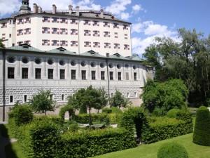 Tag des Denkmals - �Keuchengarten�, Schloss Ambras