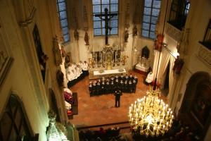 Tag des Denkmals - Hofburg - Die Wiener Hofmusikkapelle