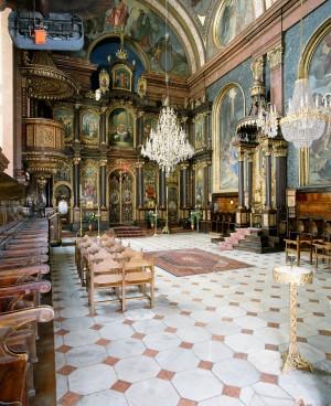 Tag des Denkmals - Kathedrale zur Hl. Dreifaltigkeit