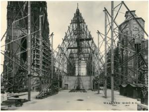 Tag des Denkmals - St. Stephan - Stephansdom