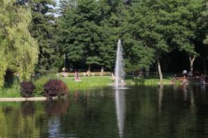Tag des Denkmals - Türkenschanzpark
