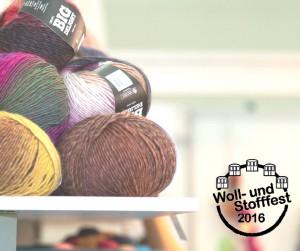 1. Wiener Woll- und Stofffest