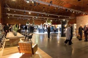 4. Gustav �  Internationaler Salon für Konsumkultur