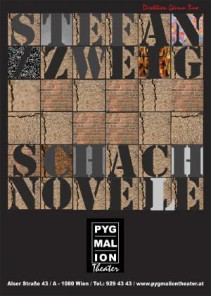 DIE SCHACHNOVELLE von Stefan Zweig