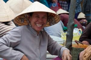Vietnam - Mit dem Zug durch Südostasien (Bild- u. Videoshow)