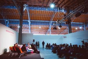 Keys to Contemporary Art auf der viennacontemporary � 22. bis 25. September 2016 in der Marx Halle