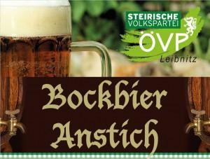 Großer Bockbieranstich in Leibnitz