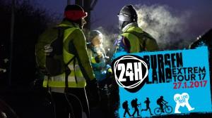 24H Burgenland Extrem Tour 2017 - Original Tour