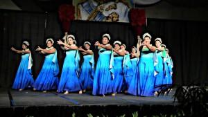 Hula O Hawaii - 1. Hula Tanzfestival in Europa in Wien