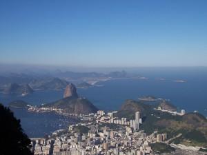 DJ BRUNCH: Brazilian Touch Brunch