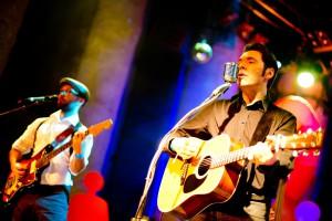 LIVEMUSIKFRÜHSTÜCK: Britpop Session