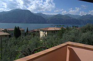 """8 Tage Urlaub am Gardasee im Appartment """"Garda Blu"""" für 4 Personen"""