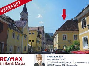 """Haus in Top Lage im Zentrum von Hüttenberg - Ideal für """"Betreutes Wohnen"""""""