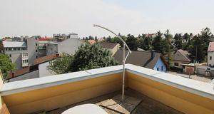 Dachterrassen-Traum-Wohnung