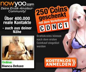 nowyoo.com - die All-in-one-Community für Amateure verschenkt über 200 Coins!