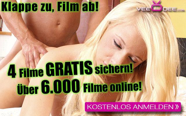4 Gratis Porno Filme von der Video on Demand Plattform veeOdee.com