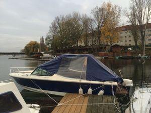 Elektroboot Silverline