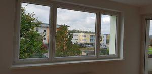 Wo Wohnen zum Genuss wird - großzügige 4-Zimmer Wohnung mit Loggia! Idyllische Grünlage und doch zentrumsnah! Provisionsfrei!