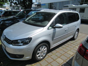VW Touran 105ps