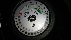 AMC Topfset NEU !! 8teilig - Premium Serie  €850