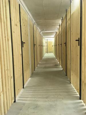 Vermiete Lager / Abteil / Box (2 – 20 m²) mit Licht/Strom in Innsbruck– provisionsfrei !
