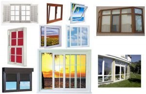 Fenster / Jalousien