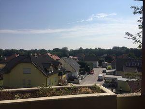 Schöne, helle 3-Zimmer Wohnung in Wampersdorf
