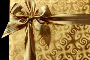 Exklusive Geschenk-Beratung