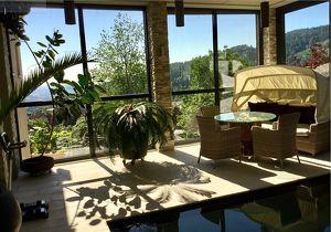 Villa in Traumlage nahe Graz mit sensationeller Komplettausstattung