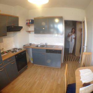 Helle, gemütliche 1-Zimmer Mietwohnung in Bad Vöslau
