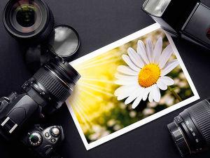 Fotograf ist gesucht