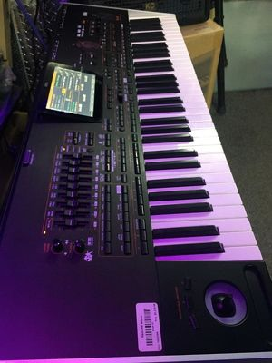 Korg Pa4X Professional 61-Key