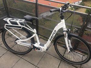 Zemo Ze 8Rt  E-bike