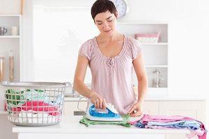 Putz- und Bügelhilfe gesucht