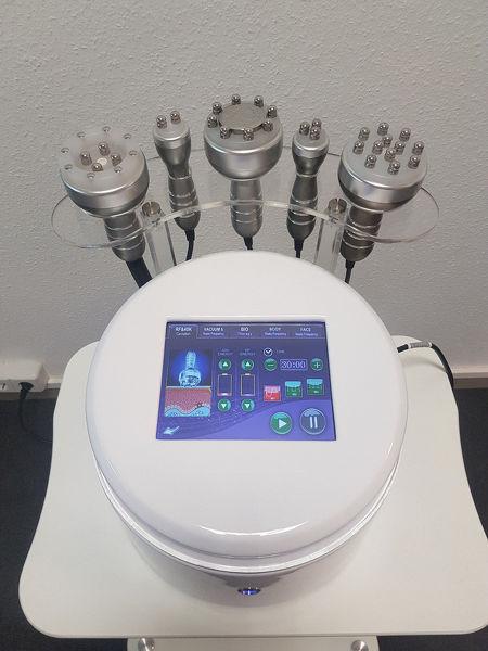 BeautyMED BM101 Kavitation Radiofrequenz Ultraschall