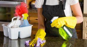 Aushilfe für Hausarbeiten