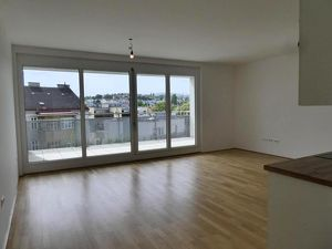 Moderne 3 Zimmer Wohnung mit 2 großen Terrassen