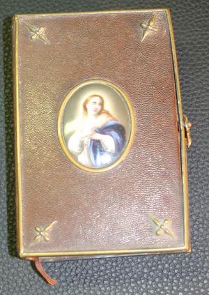 Kleines Göthener Gebetbuch