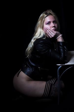 Sexy Vicky - ohne service