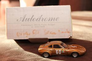 Opel GT Modelle