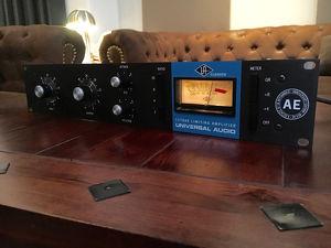Universal Audio 1176 AE Anniversary Edition