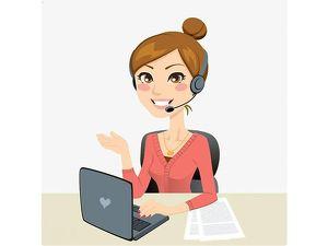 Call-Center Mitarbeiter, Verkaufsmanager