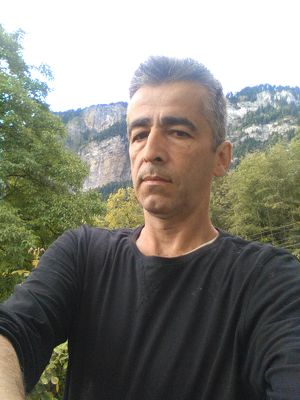 49jähriger würde gerne Sie kennenlernen