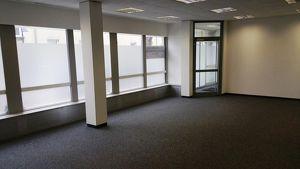 250m² großes Büro-Schaufensterlokal