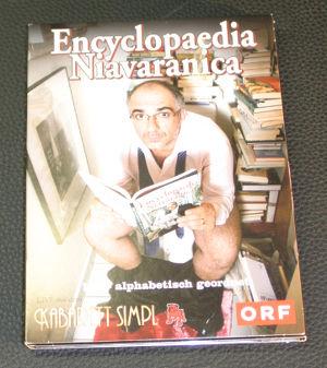 DVD Michael Niavarani Encyclopaedia Niavaranica