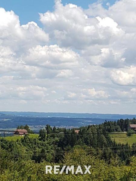 Wohnhaus mit großem Grundanteil in schöner Schilcherland-Lage