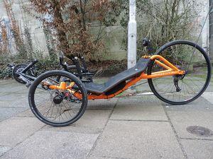 Catrike 700 Trike