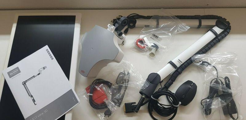 Renfert Easy view 3D Video-Mikroskop