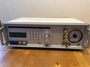 Bioresonanzgerät Bicom 2000 Version 4.4